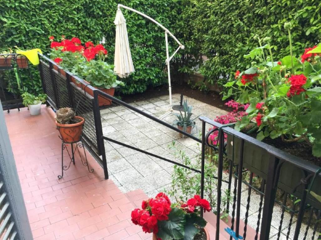 Bilocale Milano Via Orti 12