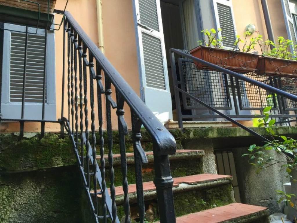 Bilocale Milano Via Orti 13