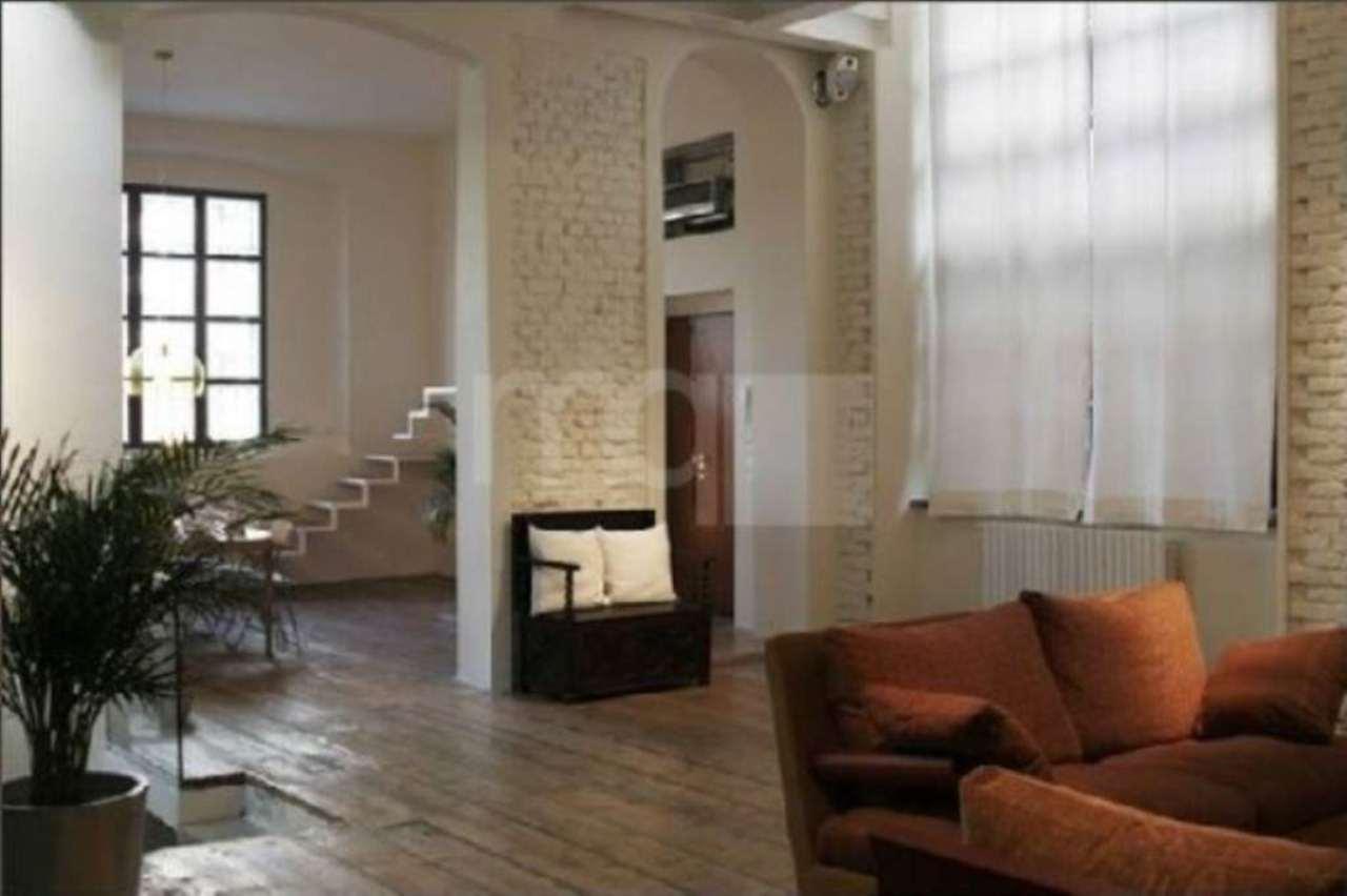 Appartamento in vendita a Milano, 3 locali, zona Zona: 7 . Corvetto, Lodi, Forlanini, Umbria, Rogoredo, prezzo € 720.000 | Cambio Casa.it