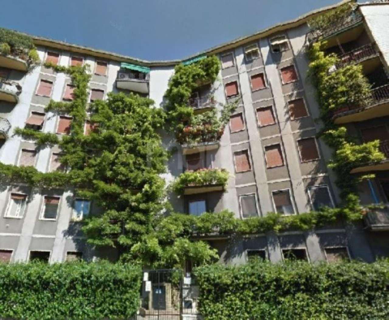 Appartamento in vendita a Milano, 3 locali, zona Zona: 5 . Citta' Studi, Lambrate, Udine, Loreto, Piola, Ortica, prezzo € 185.000   Cambio Casa.it