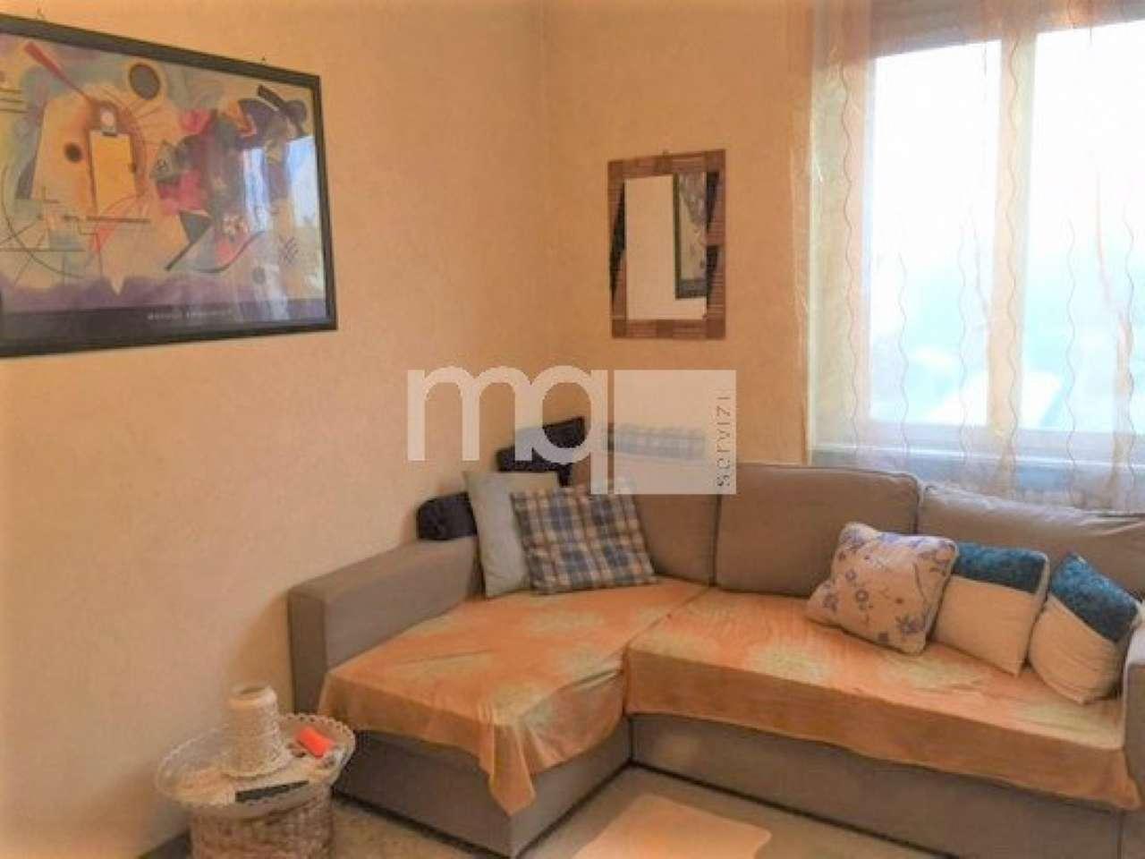 Appartamento in vendita a Segrate, 2 locali, prezzo € 121.000 | CambioCasa.it
