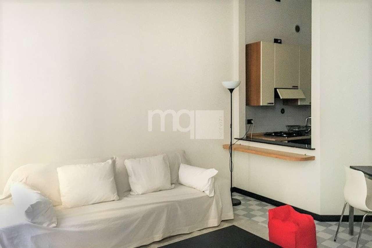 Appartamento in affitto a Milano, 2 locali, zona Zona: 8 . Bocconi, C.so Italia, Ticinese, Bligny, prezzo € 1.825 | Cambio Casa.it