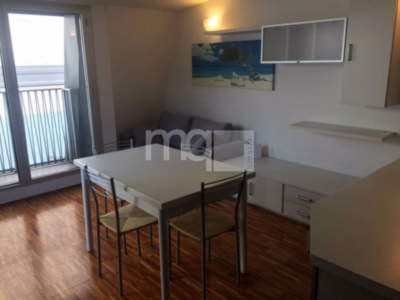 Appartamento in affitto a Milano, 2 locali, zona Zona: 7 . Corvetto, Lodi, Forlanini, Umbria, Rogoredo, prezzo € 900   Cambio Casa.it