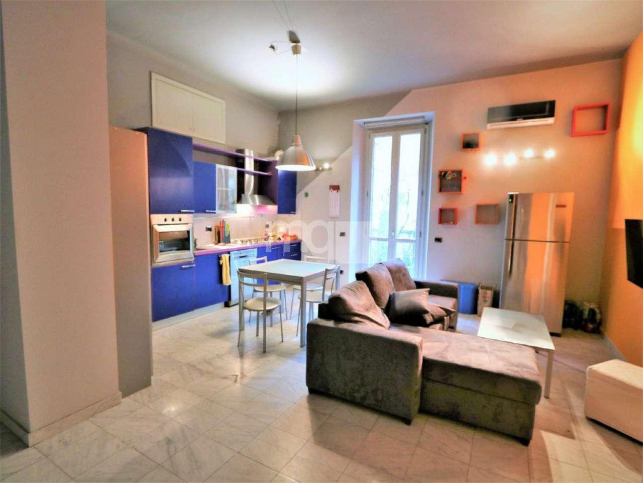 Appartamento in vendita a Milano, 4 locali, zona Zona: 2 . Repubblica, Stazione Centrale, P.ta Nuova, B. Marcello, prezzo € 450.000 | Cambio Casa.it