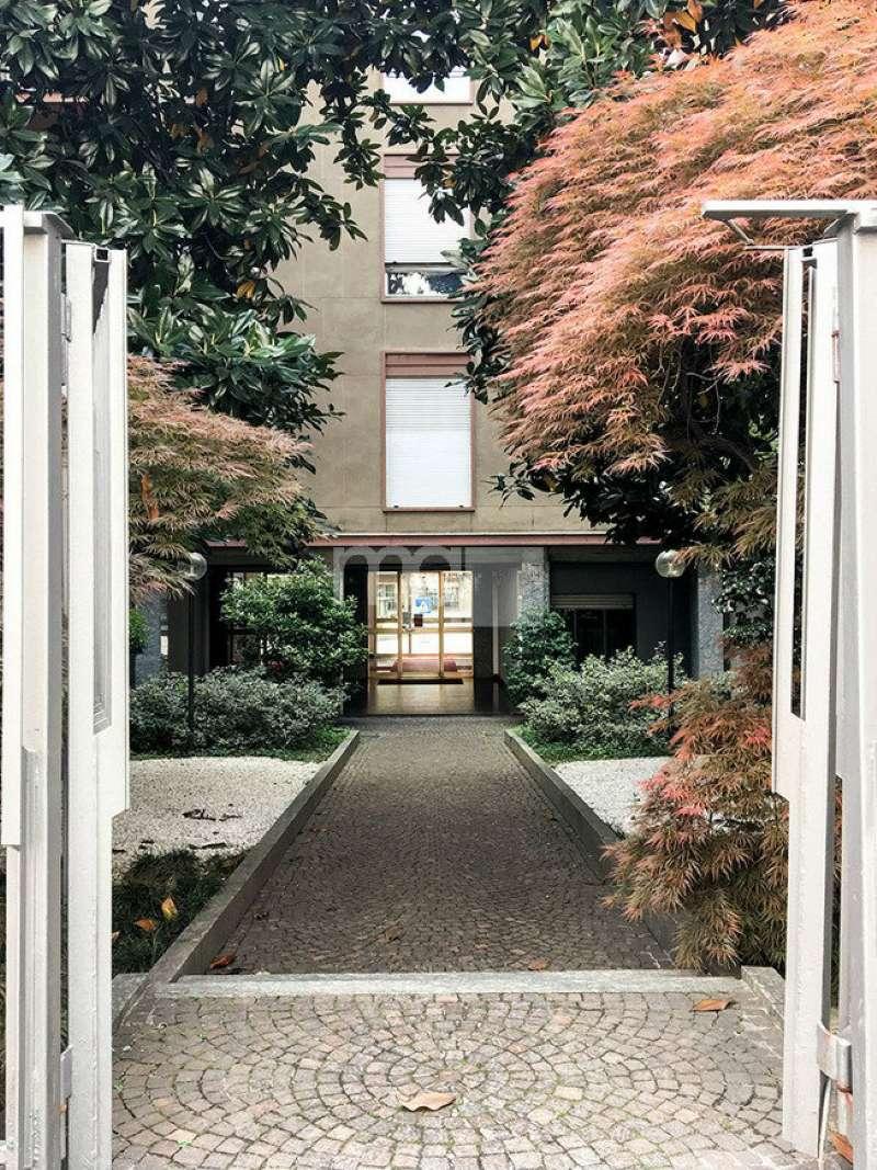 Ufficio / Studio in affitto a Milano, 2 locali, zona Zona: 10 . P.ta Genova, Romolo, Solari, Savona, Tortona, prezzo € 1.120   CambioCasa.it