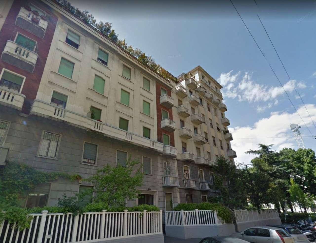 Appartamento in vendita a Milano, 6 locali, zona Zona: 4 . Buenos Aires, Indipendenza, P.ta Venezia, Regina Giovanna, Dateo, prezzo € 850.000 | Cambio Casa.it