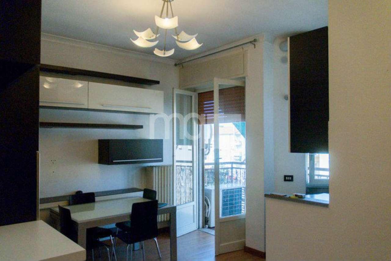 Appartamento in vendita a Milano, 2 locali, zona Zona: 14 . Lotto, Novara, San Siro, QT8 , Montestella, Rembrandt, prezzo € 199.000 | CambioCasa.it
