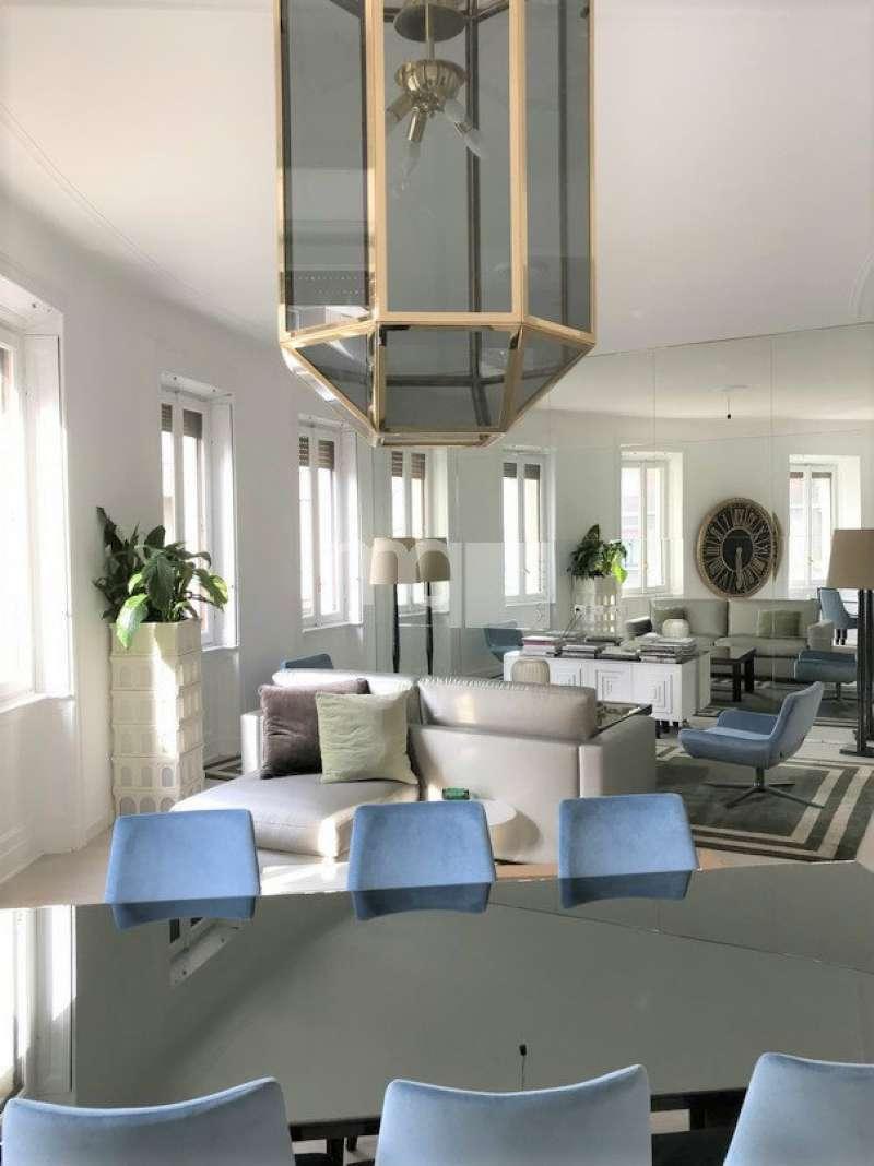 Appartamento in vendita a Milano, 4 locali, zona Zona: 5 . Citta' Studi, Lambrate, Udine, Loreto, Piola, Ortica, prezzo € 850.000   CambioCasa.it