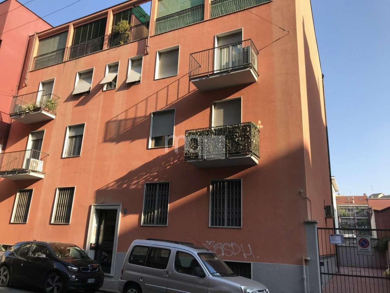 Box / Garage in vendita a Milano, 1 locali, zona Zona: 7 . Corvetto, Lodi, Forlanini, Umbria, Rogoredo, prezzo € 20.000 | CambioCasa.it