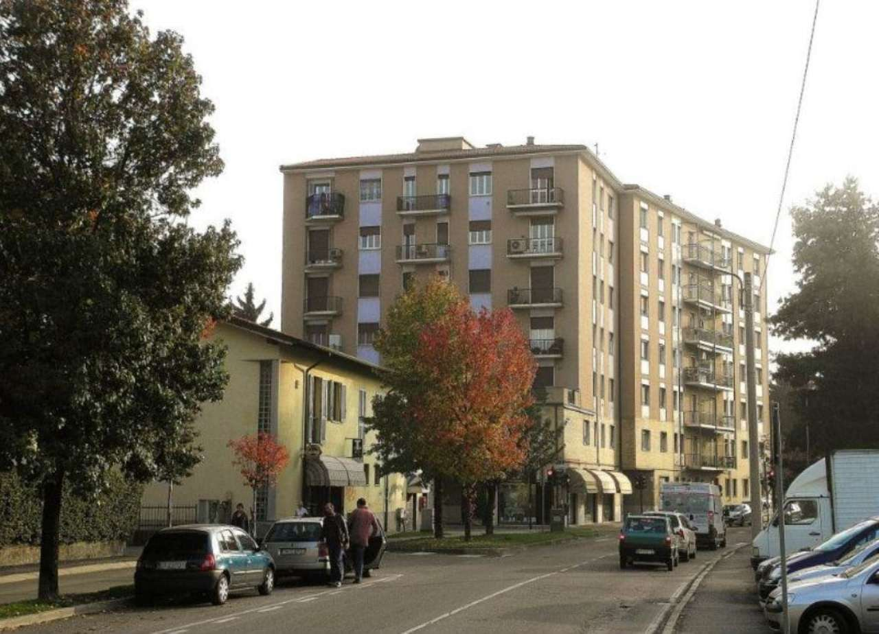 Bilocale Concorezzo Via Agrate 10