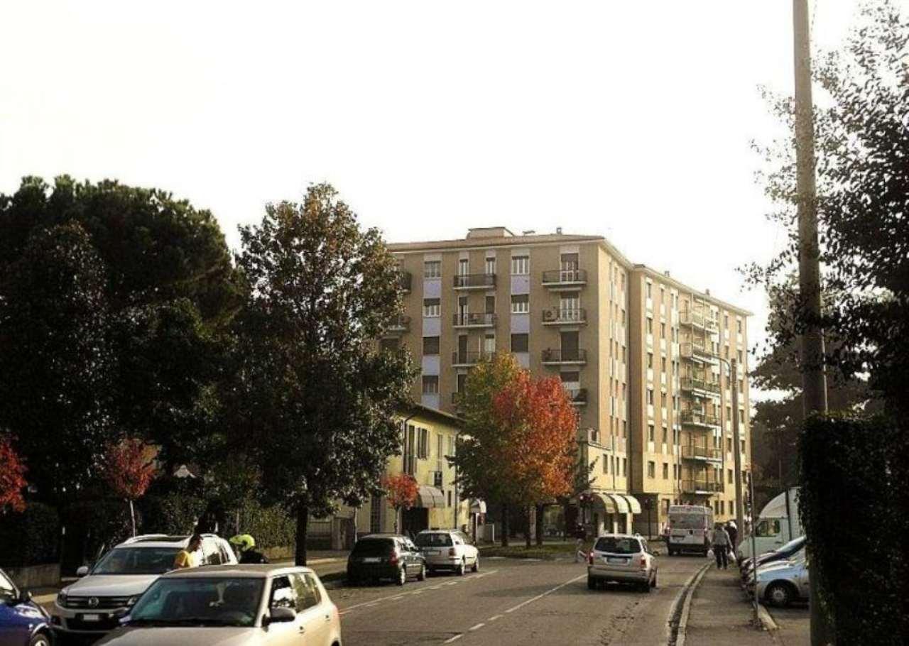 Bilocale Concorezzo Via Agrate 9