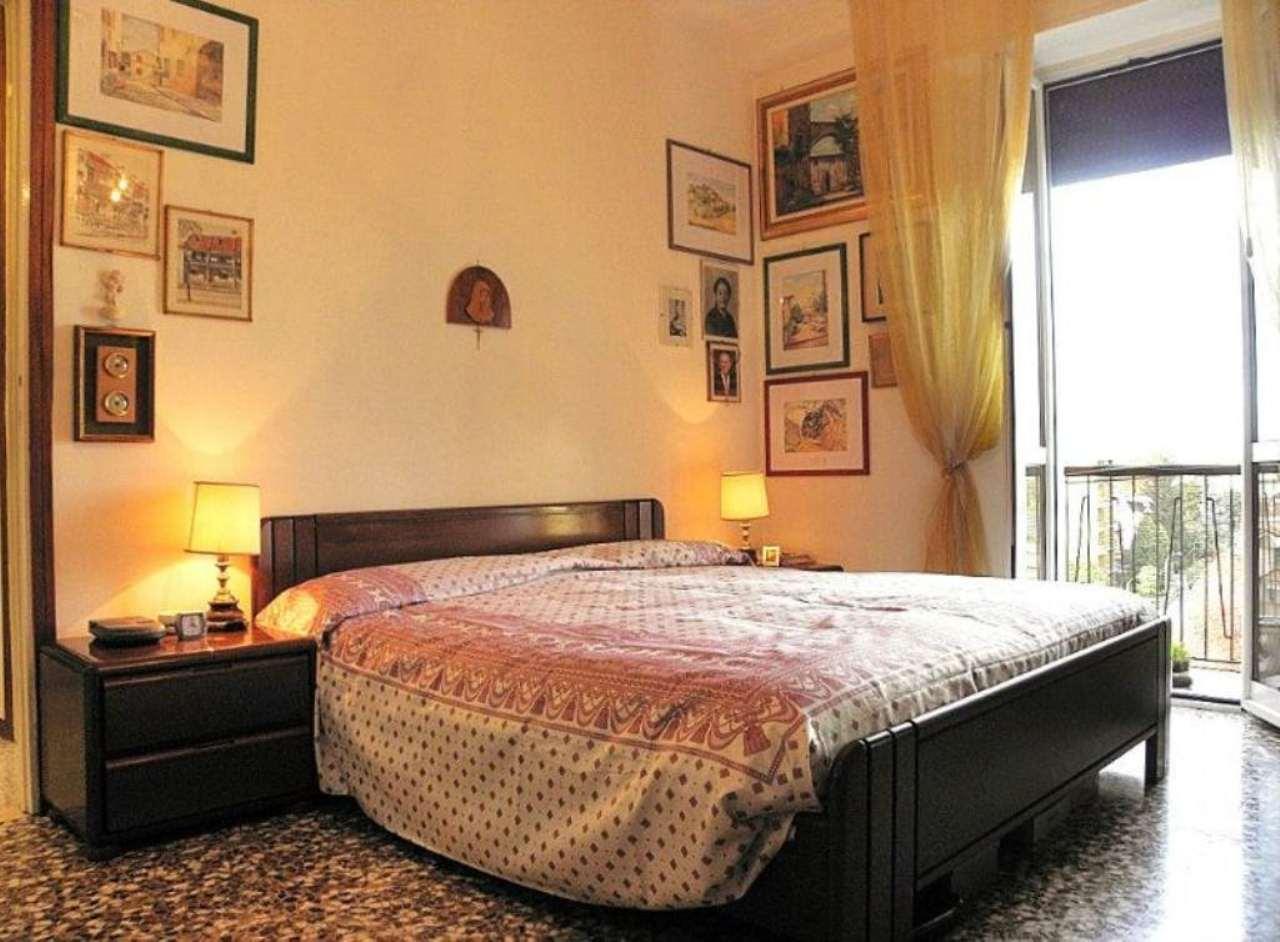 Bilocale Concorezzo Via Agrate 4