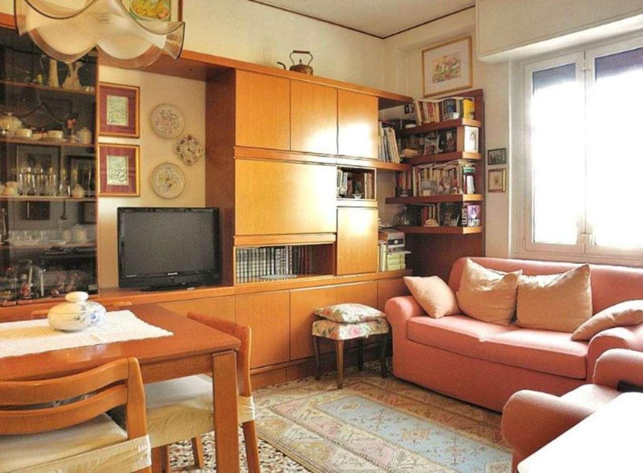 Bilocale Concorezzo Via Agrate 2
