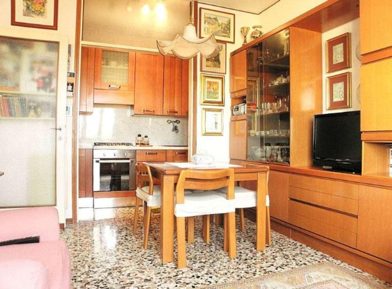 Bilocale Concorezzo Via Agrate 3