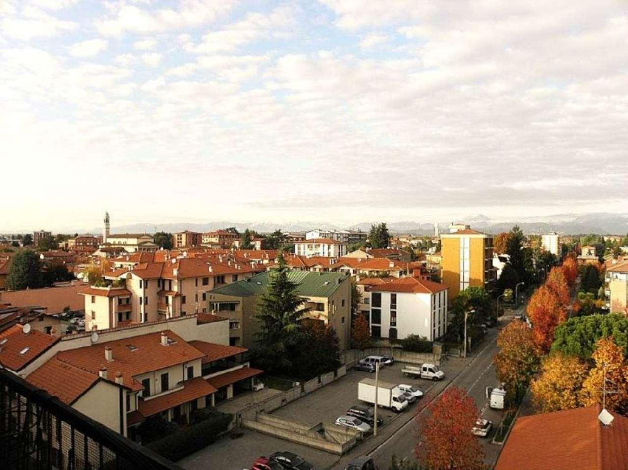 Bilocale Concorezzo Via Agrate 7