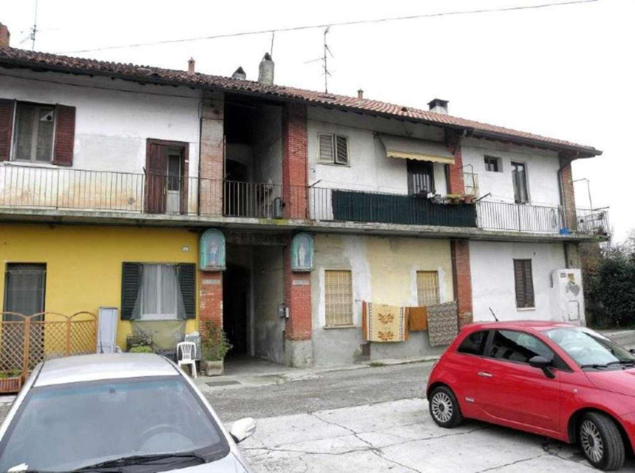 Bilocale Monza Via Ippolito Nievo 1