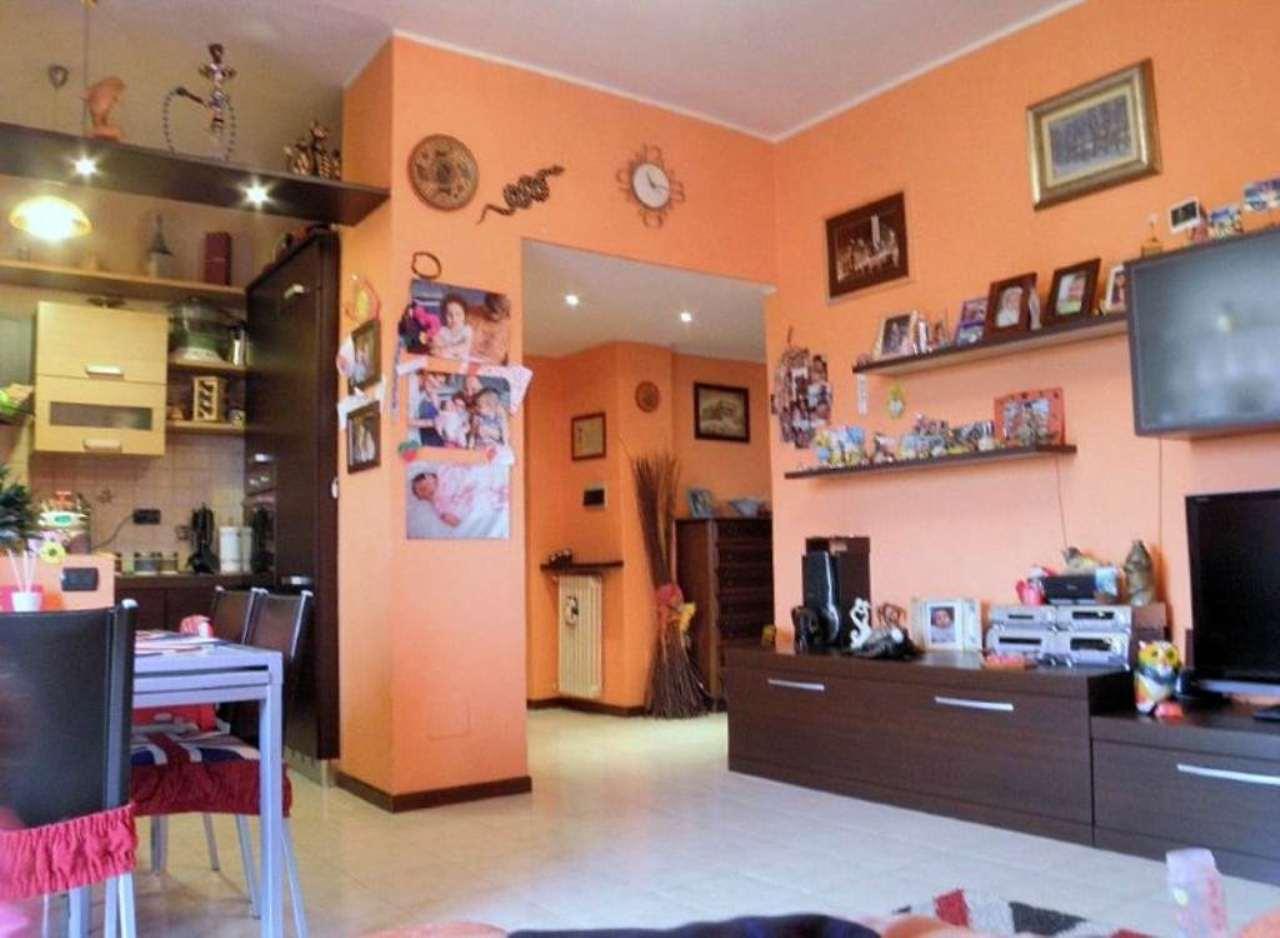 Bilocale Concorezzo Via Marconi 12