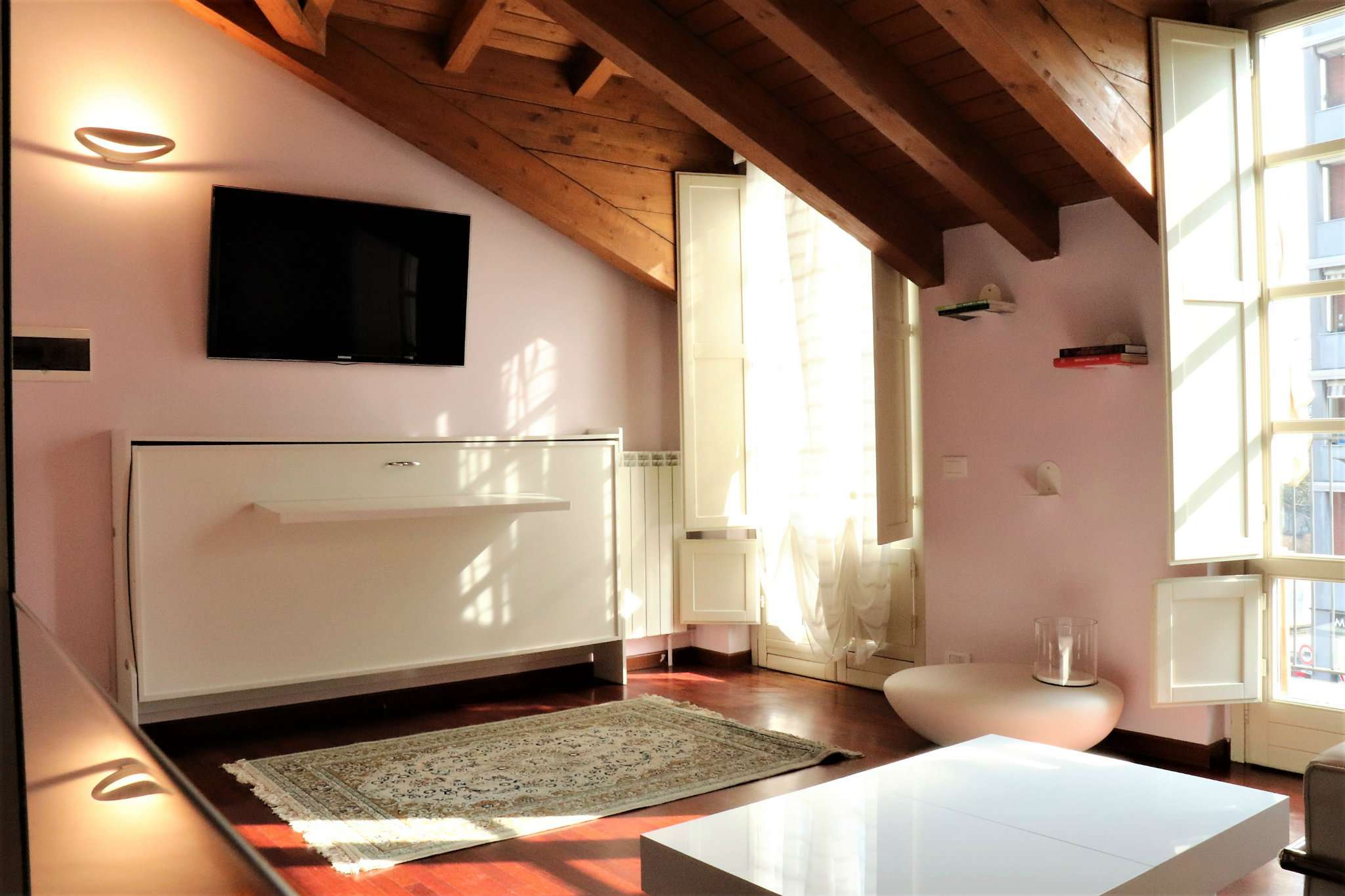 Bilocale vendita concorezzo via san rainaldo for Planimetrie con stanze segrete