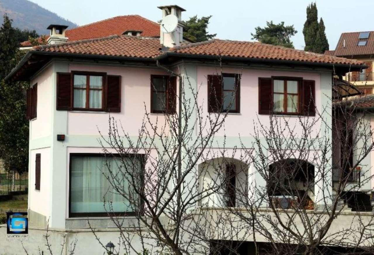 Villa in vendita a Caselette, 8 locali, prezzo € 379.000 | Cambio Casa.it