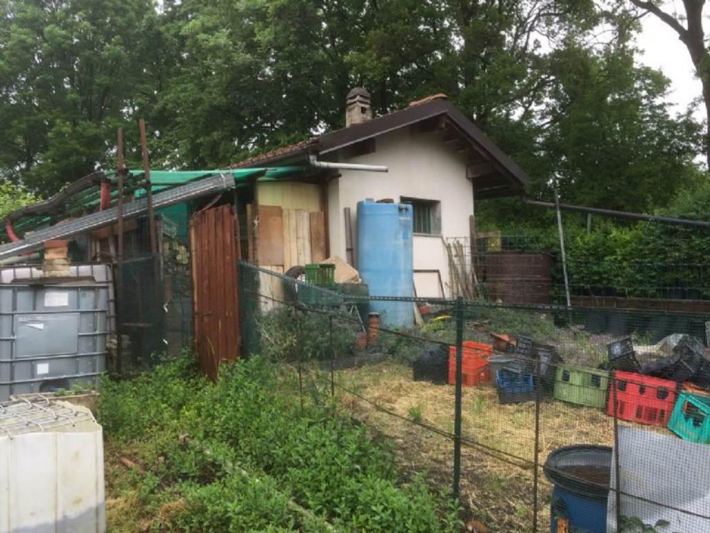 Terreno Agricolo in vendita a La Cassa, 1 locali, prezzo € 70.000 | Cambio Casa.it