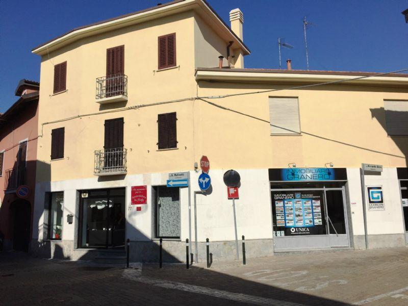 Appartamento in vendita a Alpignano, 2 locali, prezzo € 65.000 | Cambio Casa.it