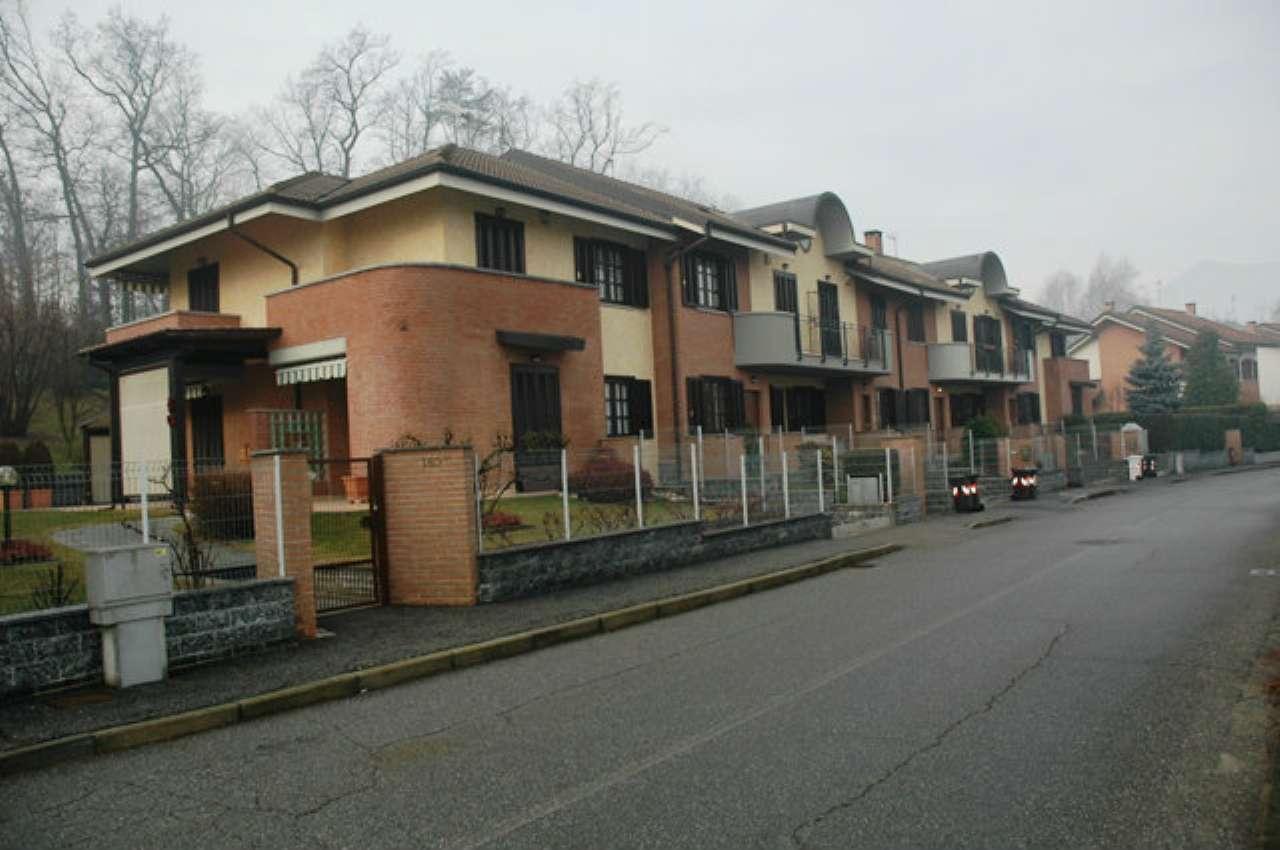 Villa a Schiera in Vendita a Alpignano