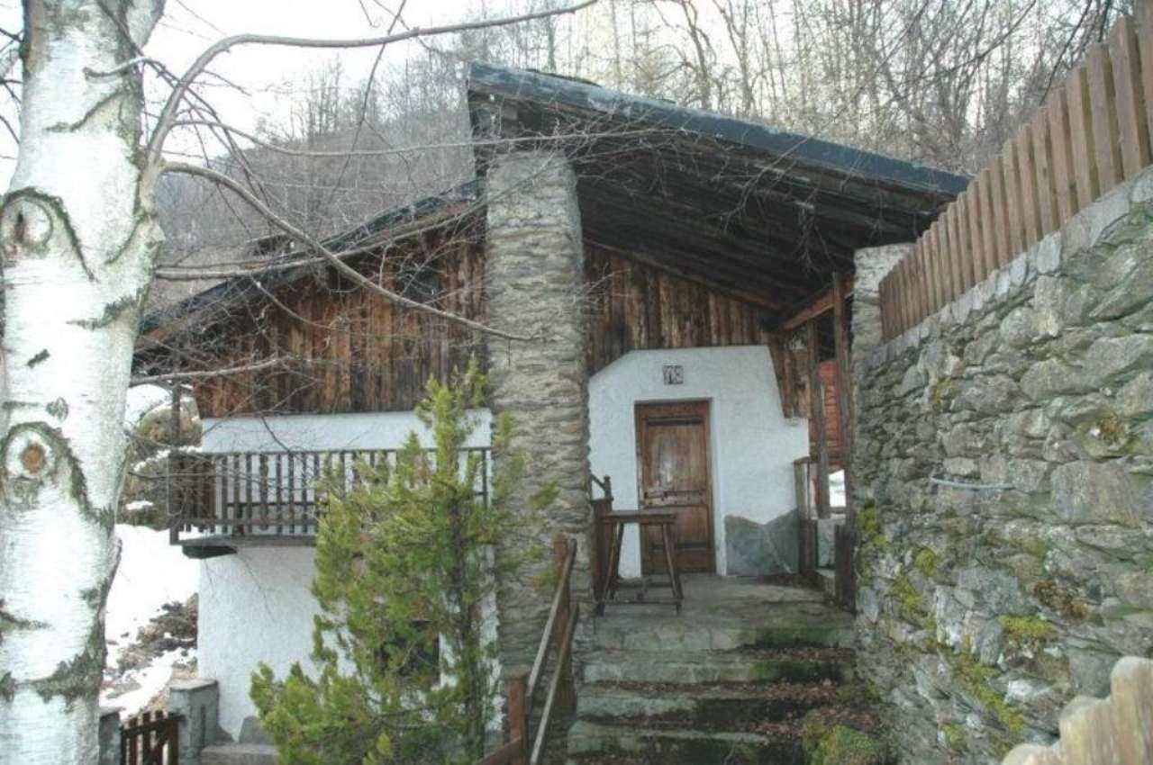 Soluzione Indipendente in vendita a Gravere, 3 locali, prezzo € 95.000   Cambio Casa.it