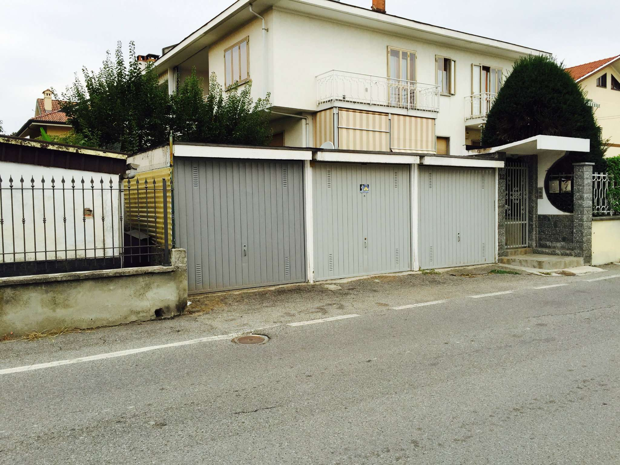 Box / Garage in affitto a Alpignano, 1 locali, prezzo € 50 | Cambio Casa.it