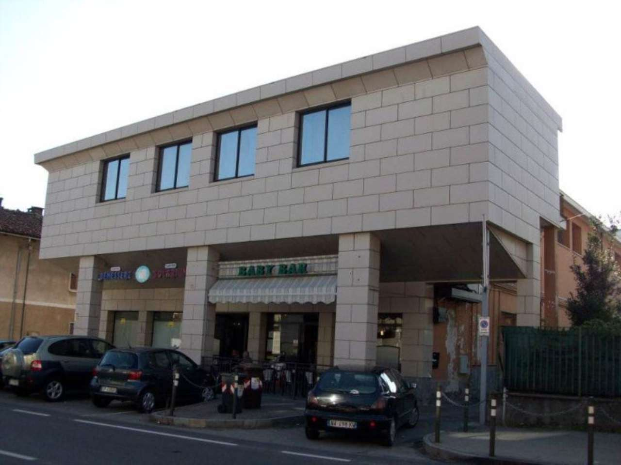 Ufficio / Studio in Affitto a Alpignano