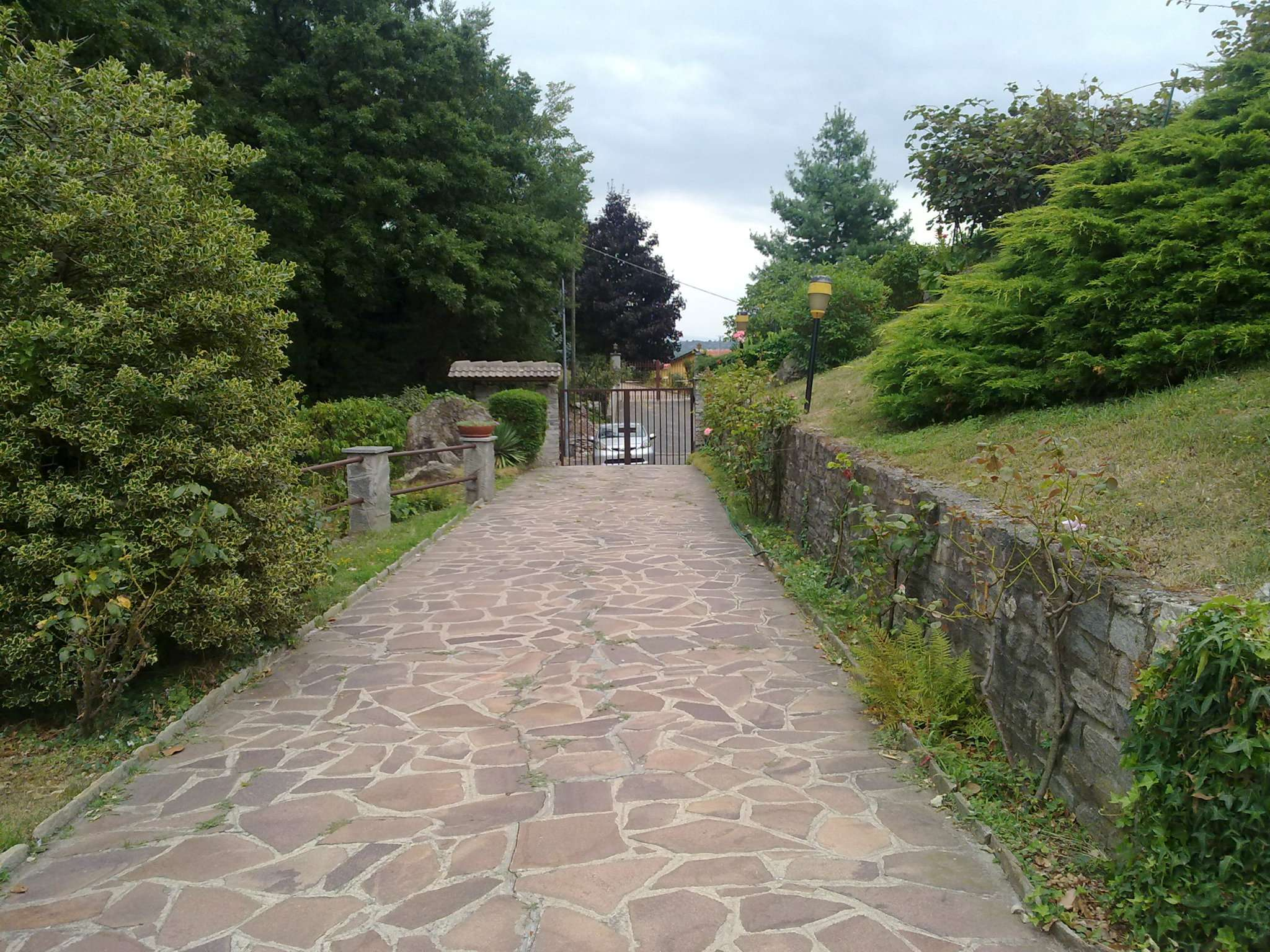 Villa in Vendita a Buttigliera Alta