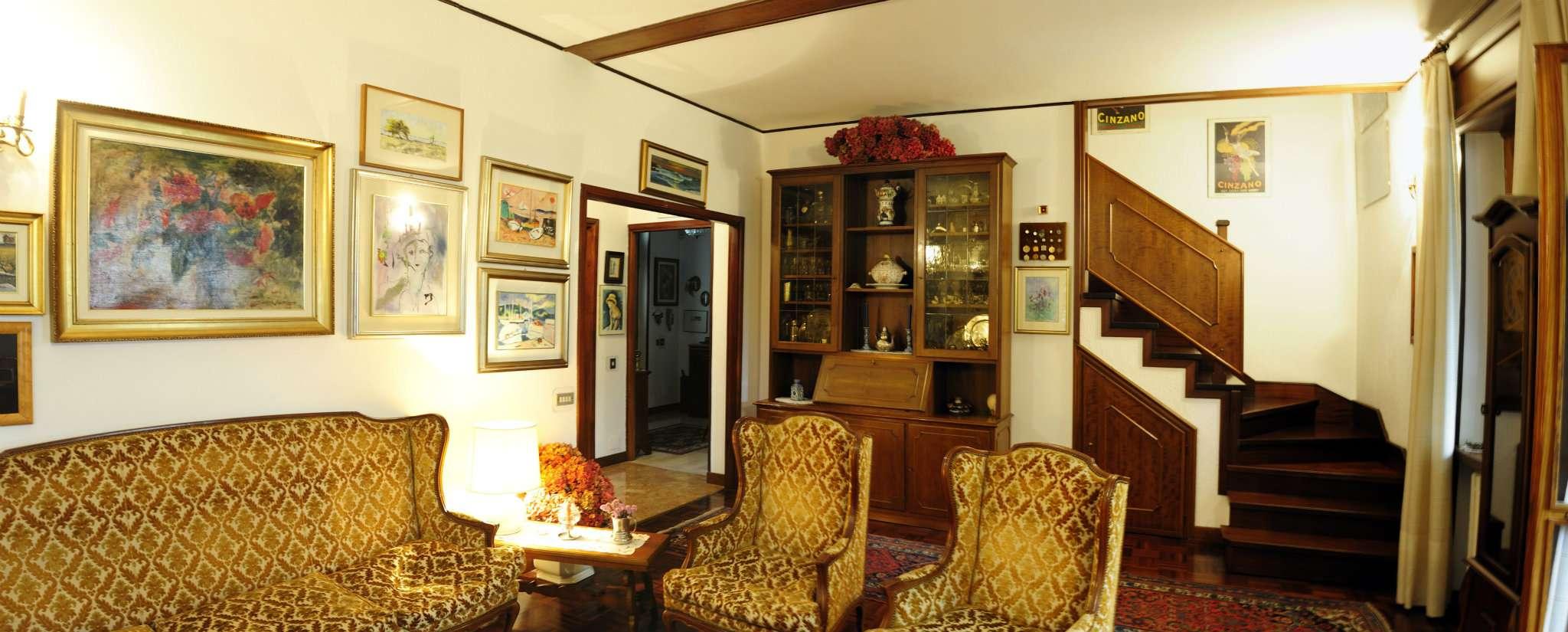 Villa in Vendita a Alpignano