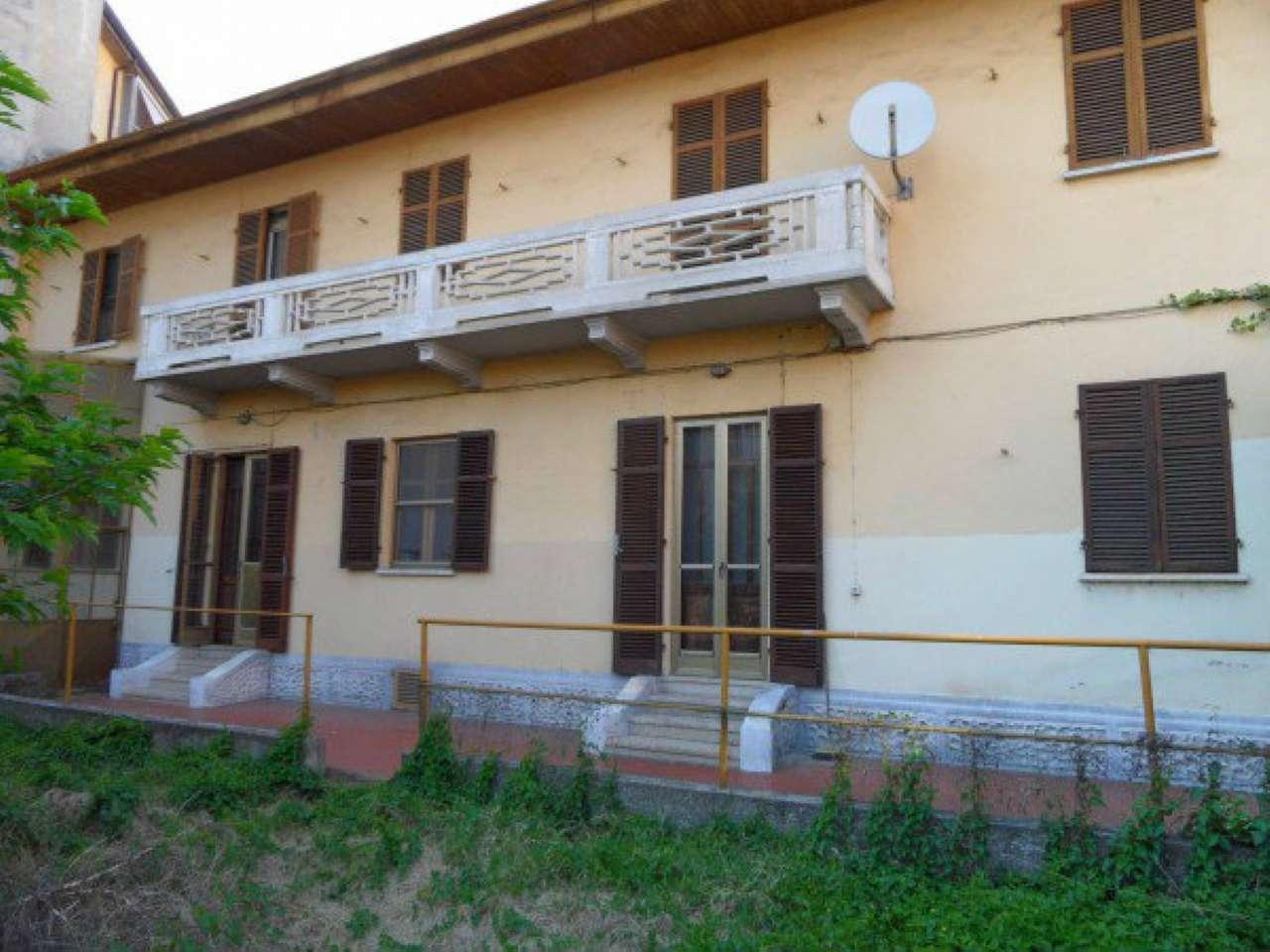 Soluzione Indipendente in vendita a Alpignano, 6 locali, prezzo € 220.000 | CambioCasa.it