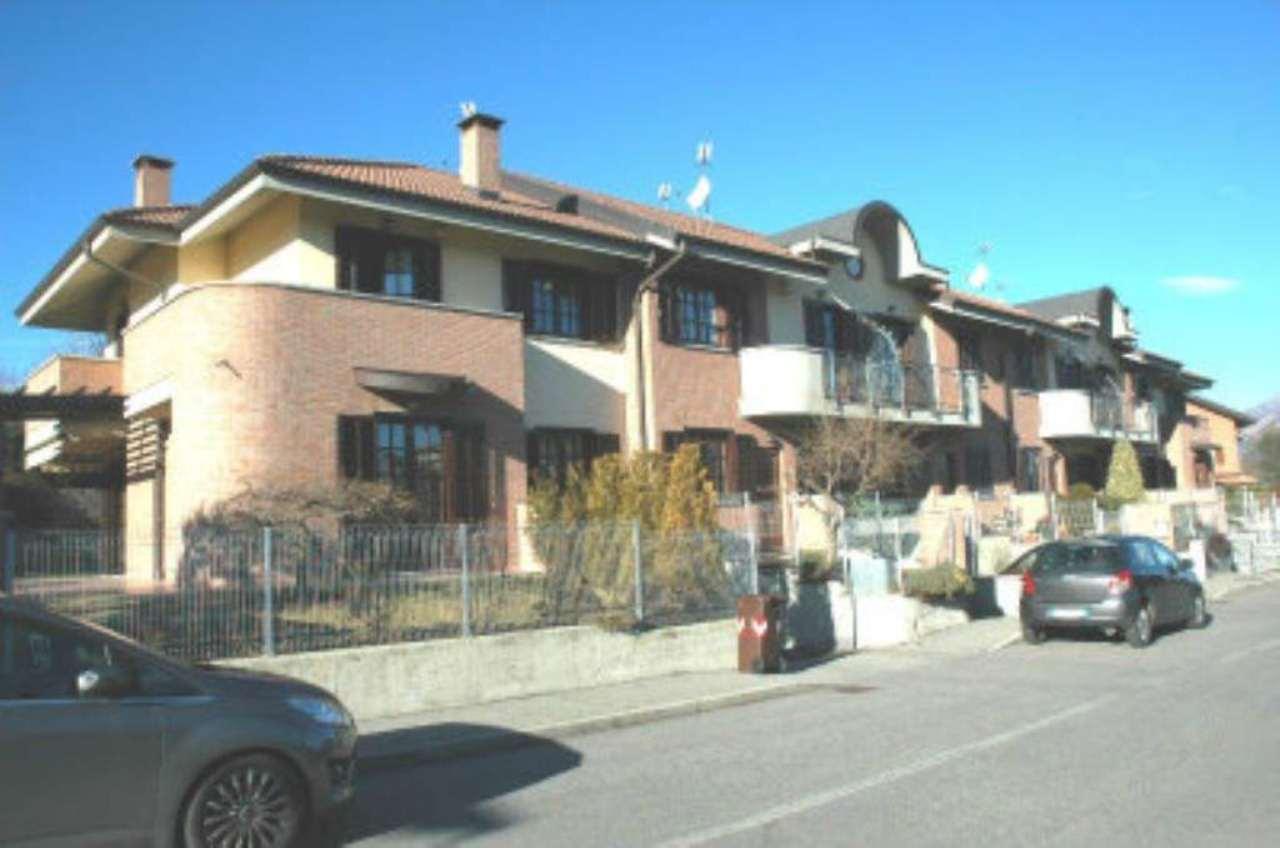Villa a Schiera in vendita a Alpignano, 5 locali, prezzo € 395.000 | Cambio Casa.it