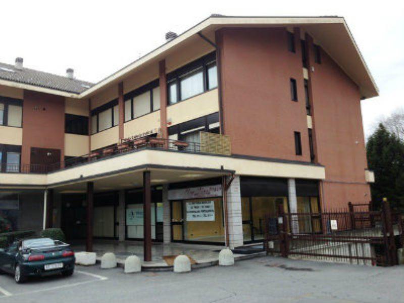 Magazzino in affitto a Alpignano, 1 locali, prezzo € 250   CambioCasa.it