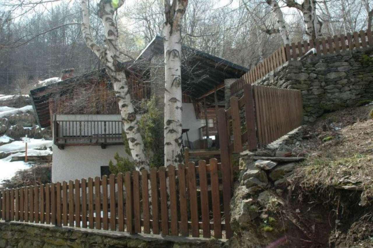 Soluzione Indipendente in vendita a Gravere, 3 locali, prezzo € 95.000 | Cambio Casa.it