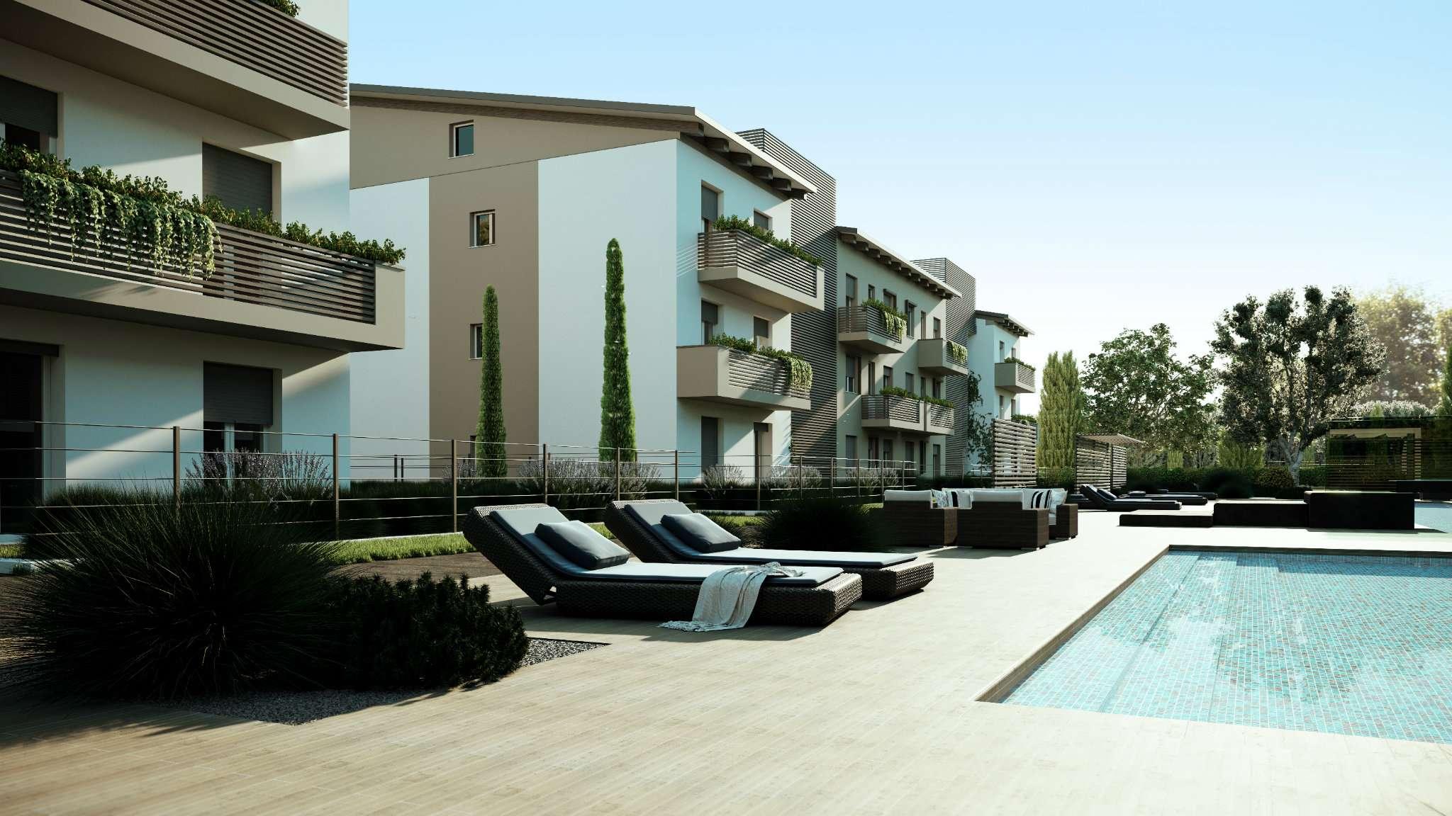 Foto - Appartamento In Vendita  Villasanta