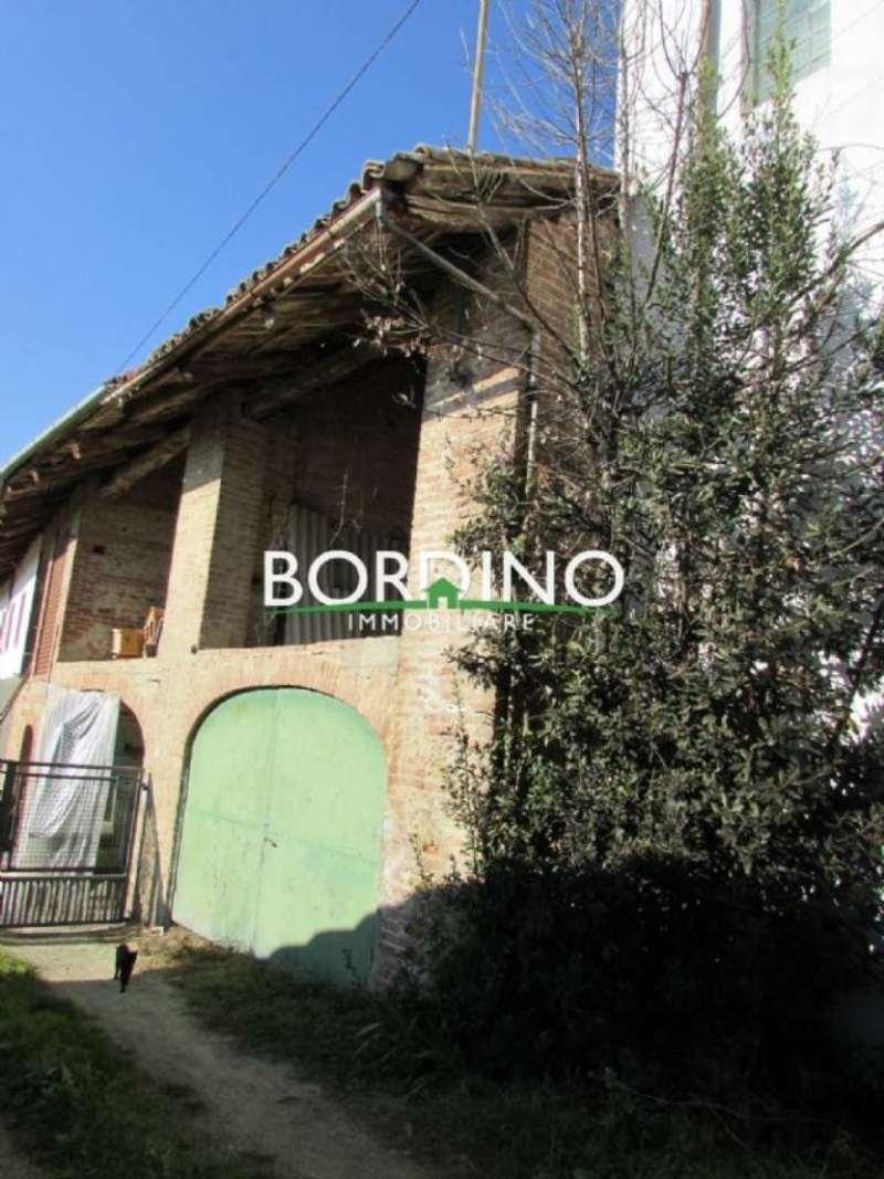 Rustico / Casale in vendita a Magliano Alfieri, 2 locali, prezzo € 20.000 | Cambio Casa.it