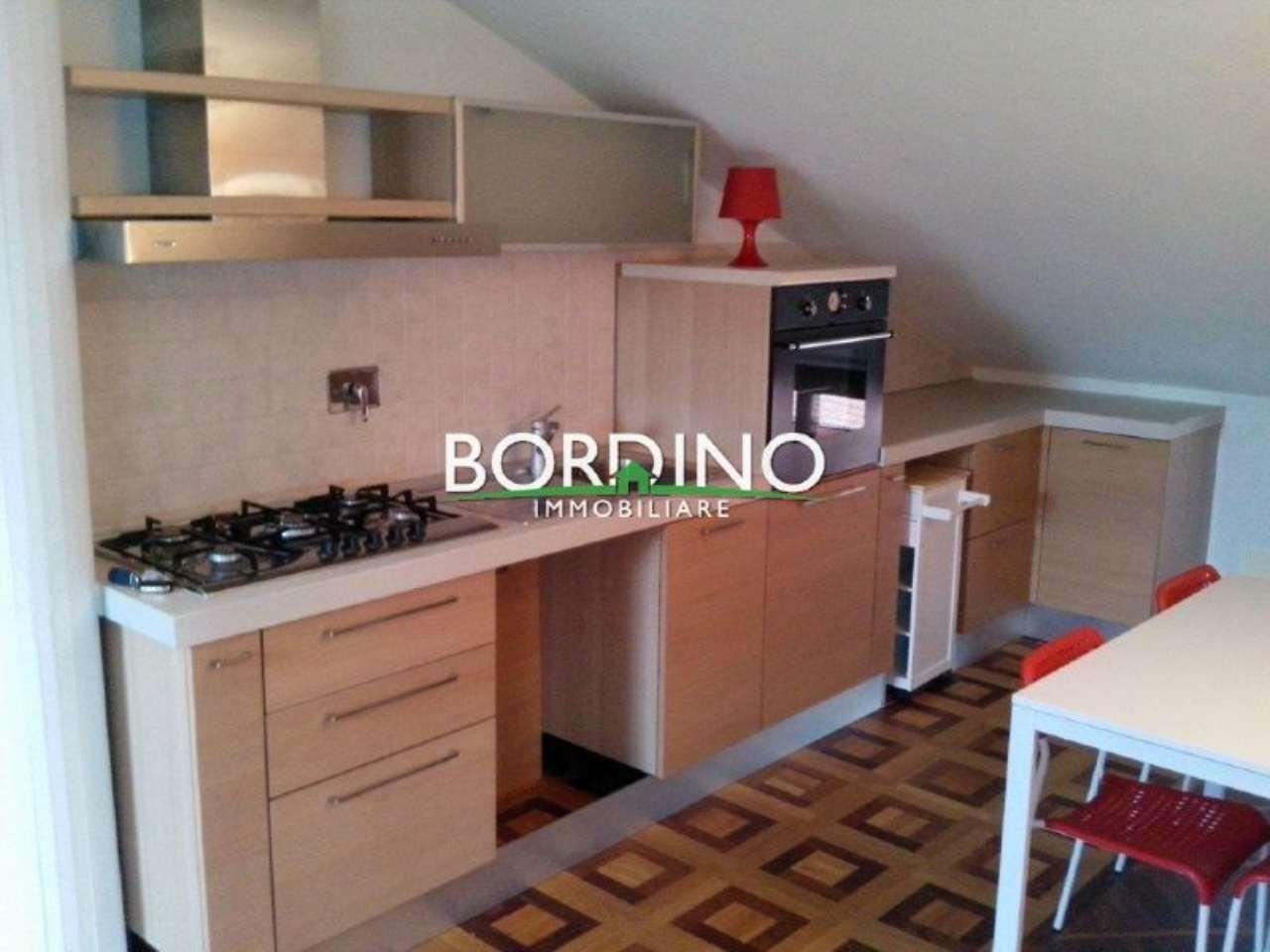 Attico / Mansarda in affitto a Costigliole d'Asti, 4 locali, prezzo € 380 | Cambio Casa.it