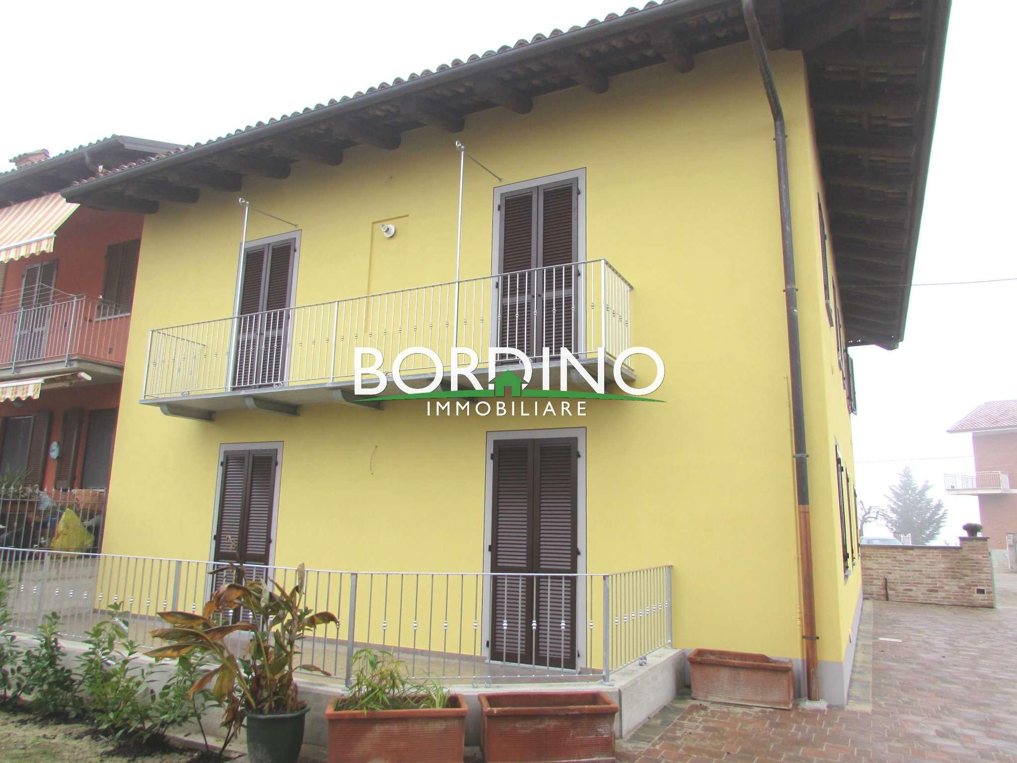 Appartamento in affitto a Magliano Alfieri, 2 locali, prezzo € 400 | Cambio Casa.it