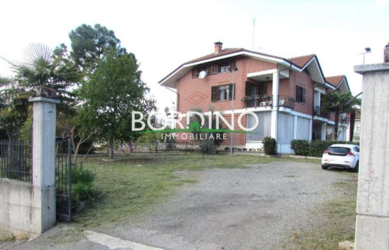 Appartamento in vendita a San Damiano d'Asti, 4 locali, prezzo € 200.000   Cambio Casa.it