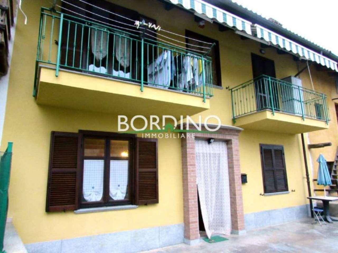 Soluzione Indipendente in vendita a Cisterna d'Asti, 4 locali, prezzo € 85.000 | Cambio Casa.it