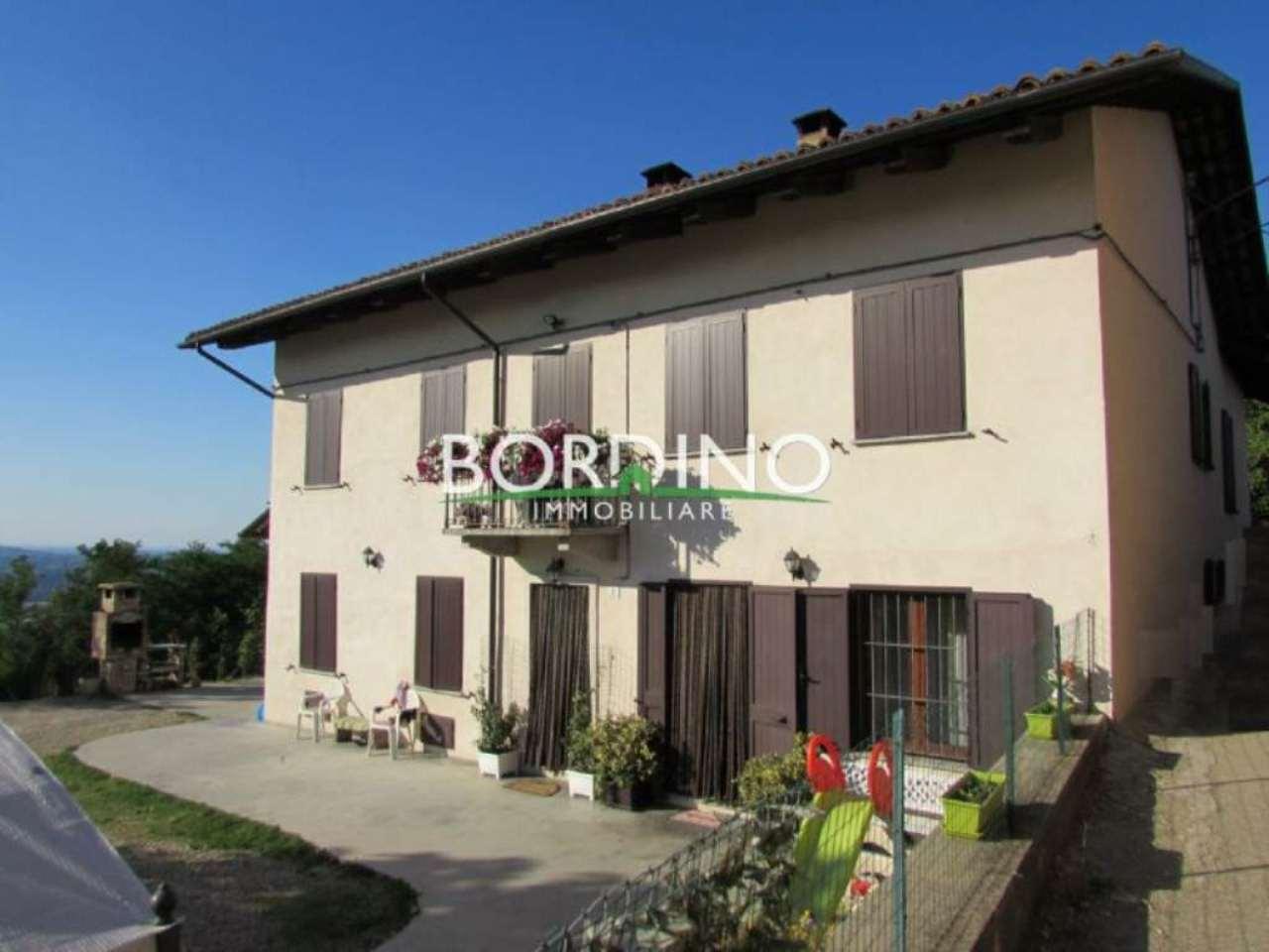 Soluzione Indipendente in vendita a Costigliole d'Asti, 8 locali, prezzo € 340.000 | Cambio Casa.it