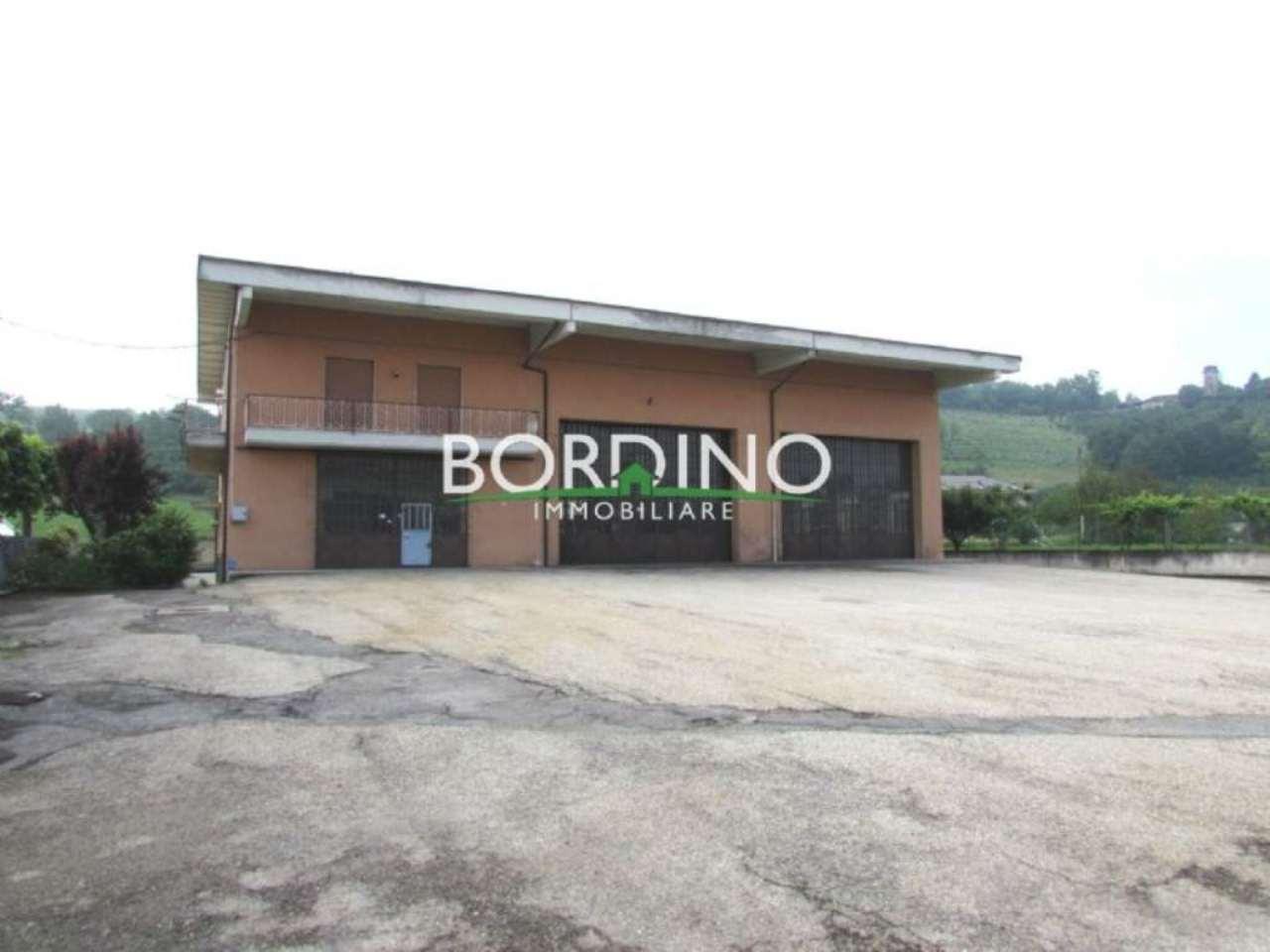 Capannone in vendita a Alba, 3 locali, prezzo € 650.000 | Cambio Casa.it