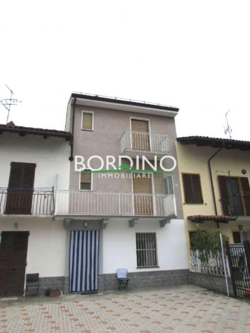 Soluzione Indipendente in vendita a Govone, 3 locali, prezzo € 70.000 | Cambio Casa.it