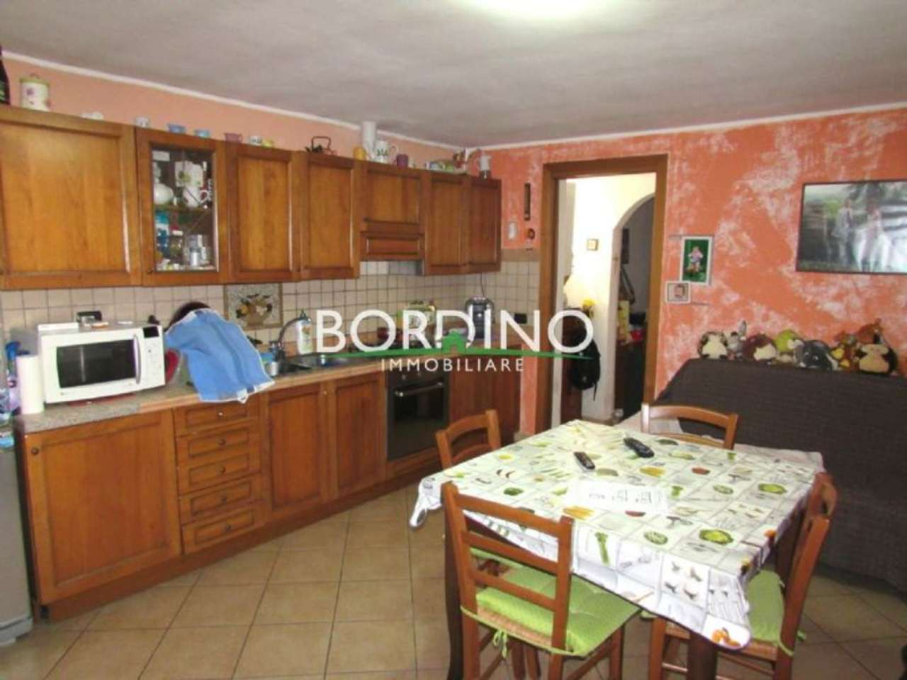 Soluzione Indipendente in vendita a Isola d'Asti, 4 locali, prezzo € 85.000 | Cambio Casa.it
