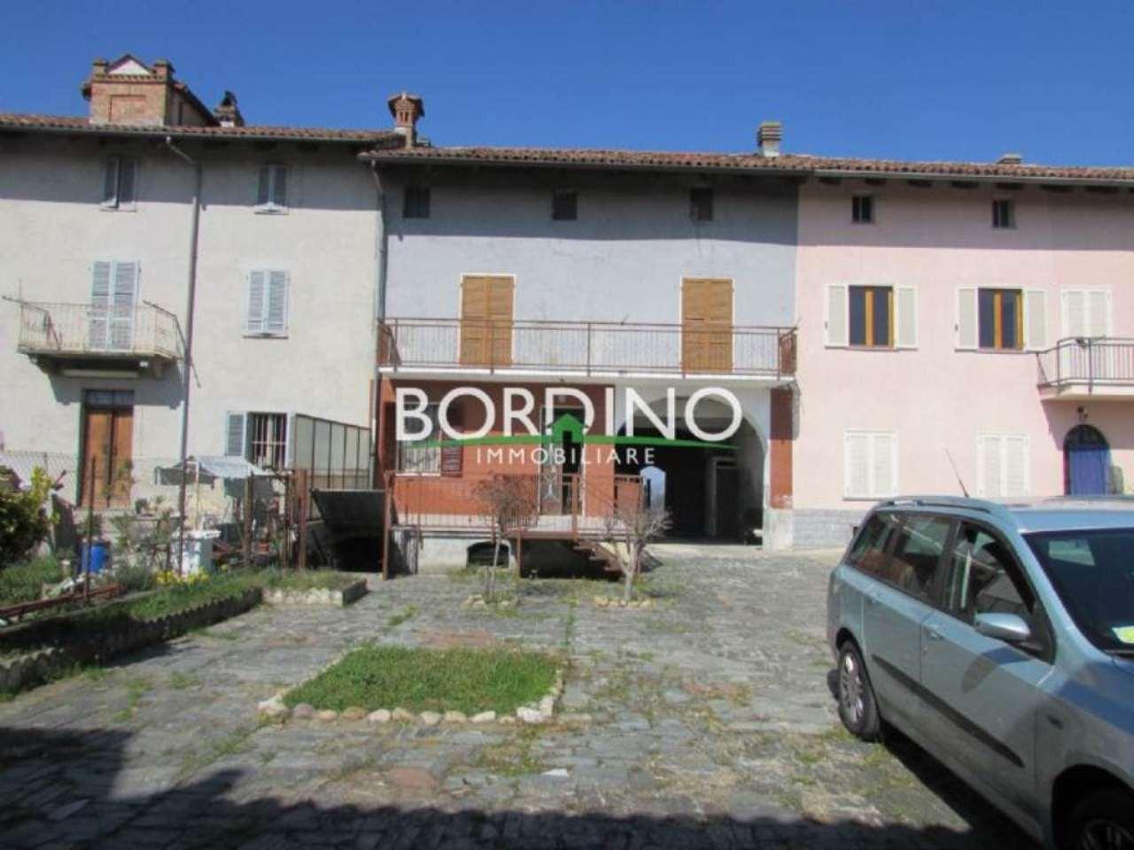 Soluzione Indipendente in vendita a Govone, 5 locali, prezzo € 88.000 | Cambio Casa.it