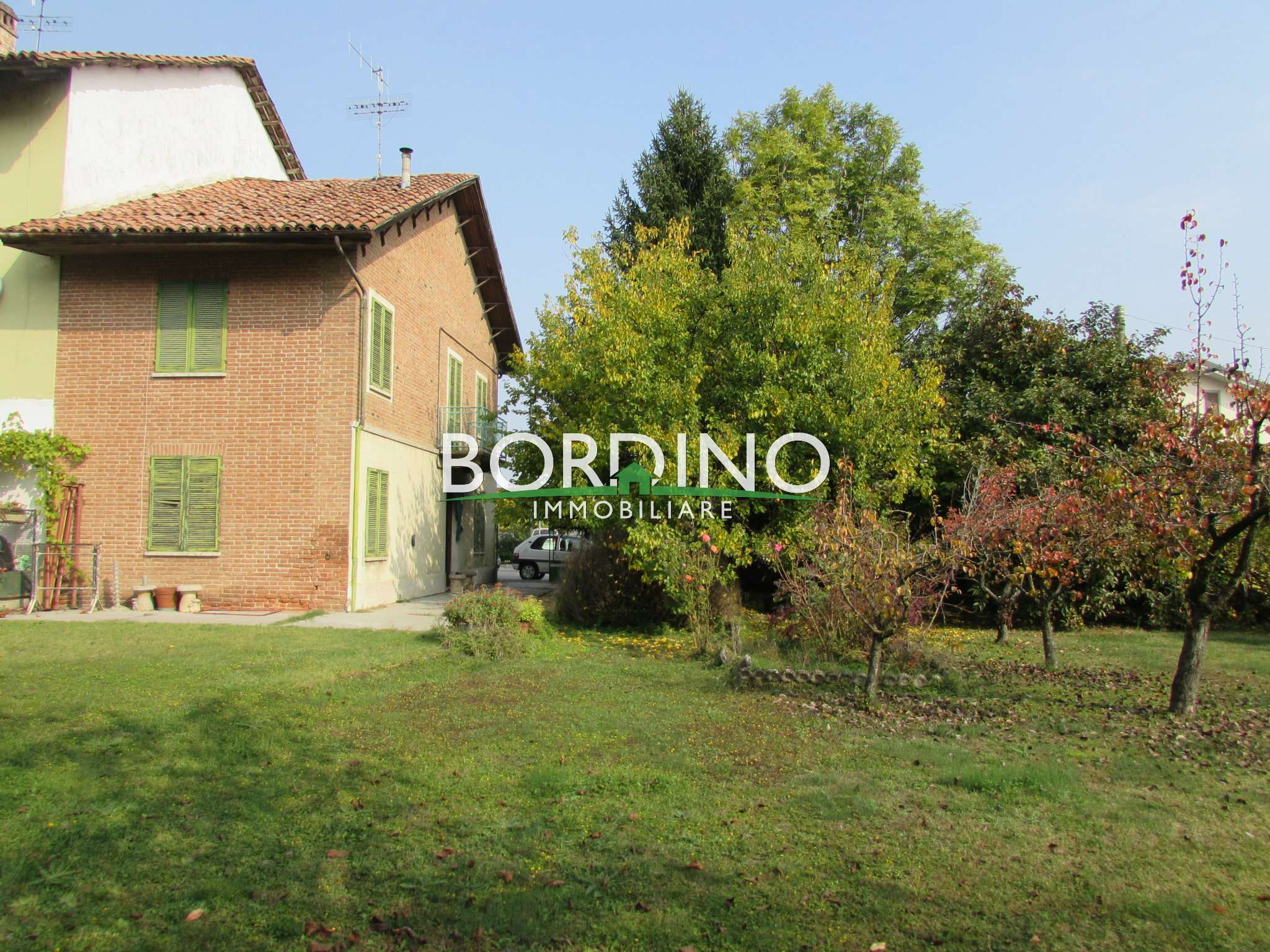 Soluzione Indipendente in vendita a Magliano Alfieri, 4 locali, prezzo € 110.000 | Cambio Casa.it