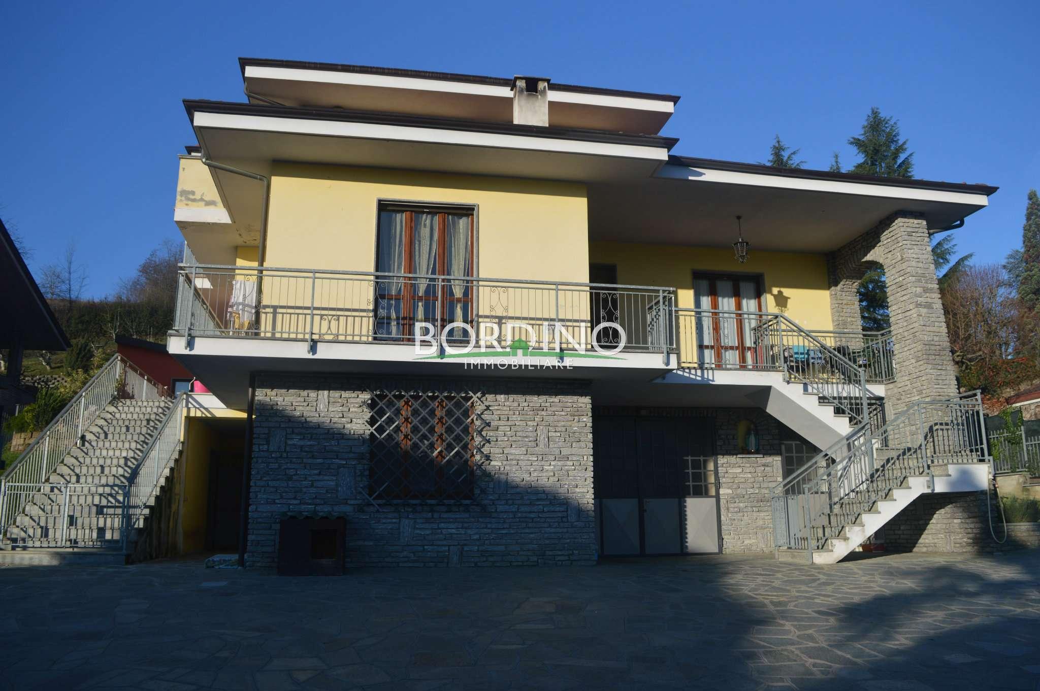 Villa Bifamiliare in Vendita a Canale