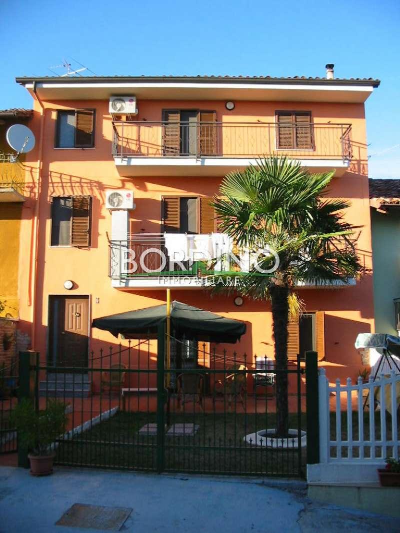 Soluzione Indipendente in vendita a Priocca, 7 locali, prezzo € 160.000 | Cambio Casa.it
