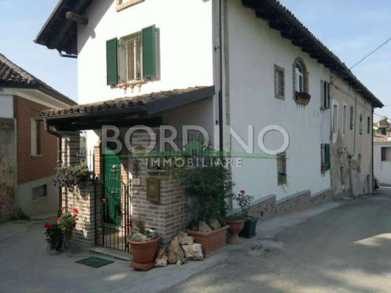 Soluzione Indipendente in vendita a Barbaresco, 4 locali, prezzo € 250.000 | Cambio Casa.it